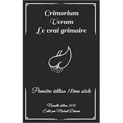 Grimorium Verum Le vrai...
