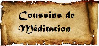 Coussins de Méditation - Boutique ésotérique en ligne Magie Kali : Accessoires de Magie Blanche, Wicca, Sorcellerie, Hoodoo