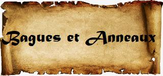 Bagues et Anneaux - Boutique ésotérique en ligne Magie Kali : Accessoires de Magie Blanche, Wicca, Sorcellerie, Hoodoo