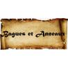 Bagues et Anneaux