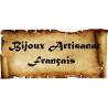Bijoux Artisanat Français
