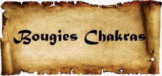 Bougies Chakras et Méditation - Magie Kali: Boutique ésotérique en ligne: Accessoires de Magie Blanche, Wicca, Sorcellerie, Hoodoo