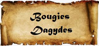 Bougies Dagydes - Magie Kali: Boutique ésotérique en ligne: Accessoires de Magie Blanche, Wicca, Sorcellerie, Hoodoo