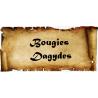 Bougies Dagydes
