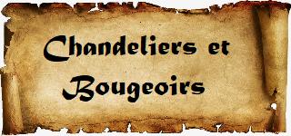 Chandeliers et Bougeoirs - Magie Kali: Boutique ésotérique en ligne: Accessoires de Magie Blanche, Wicca, Sorcellerie, Hoodoo