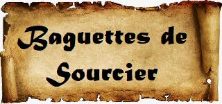Baguettes de Sourcier - Magie Kali: Boutique ésotérique en ligne: Accessoires de Magie Blanche, Wicca, Sorcellerie, Hoodoo