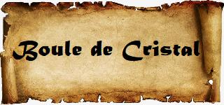 Boule de Cristal - Magie Kali: Boutique ésotérique en ligne: Accessoires de Magie Blanche, Wicca, Sorcellerie, Hoodoo