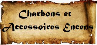 Charbons Ardent, Pinces à charbon pour encensoir et accessoires - Magie Kali: Boutique ésotérique en ligne: Accessoires de Magie Blanche, Wicca, Sorcellerie, Hoodoo