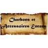 Charbons et Accessoires Encens
