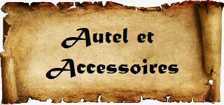 Autel et Accessoires - Magie Kali: Boutique ésotérique en ligne: Accessoires de Magie Blanche, Wicca, Sorcellerie, Hoodoo