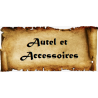 Autel et Accessoires
