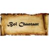 Bols Chantant
