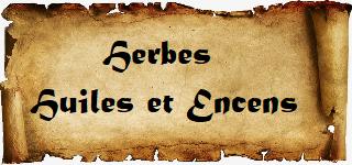 Herbes, Huiles & Encens - Boutique ésotérique en ligne Magie Kali :  Accessoires de Magie Blanche, Wicca, Sorcellerie, Hoodoo